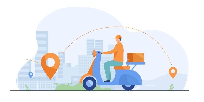 Procédés de livraisons et modes de paiement à YoupiLab Bénin