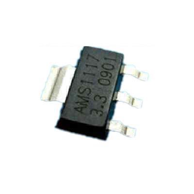 Régulateur de tension AMS1117 3.3V 1A