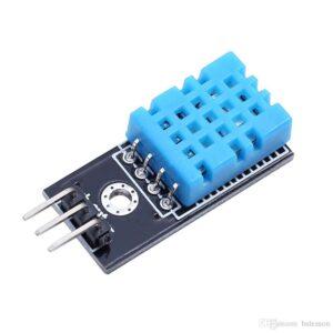 Capteur d'humidité et de température DHT-11