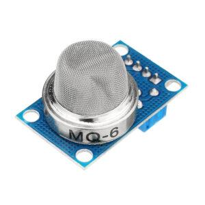 Capteur de gaz MQ6
