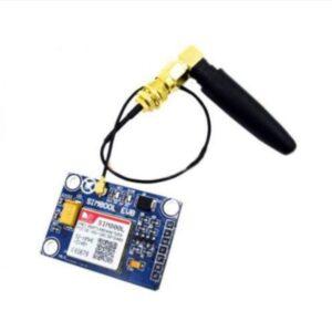 SIM800L V2.0 5V MODULE GSM GPRS sans fil quadri-bande