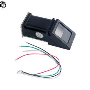 Lecteur d'empreinte digitale - Capteur biométrique