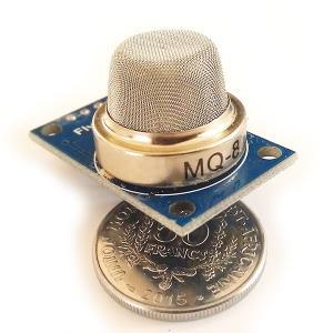 Capteur de gaz MQ8