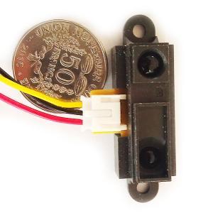 Capteur de proximité infrarouge - Sharp GP2Y0A21YK