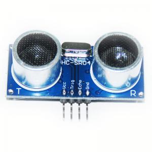 Capteur à ultrasons HC-SR04