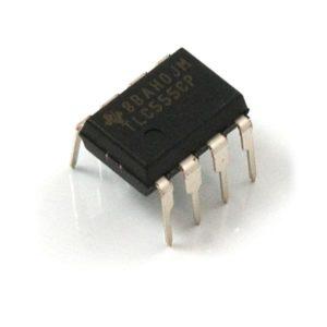 NE555 Timer