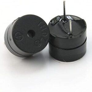 Petit buzzer actif à bip continue de 5V,8mm