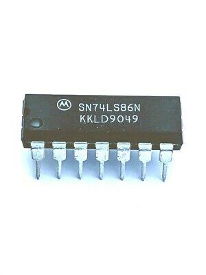 SN74LS86N& 7486