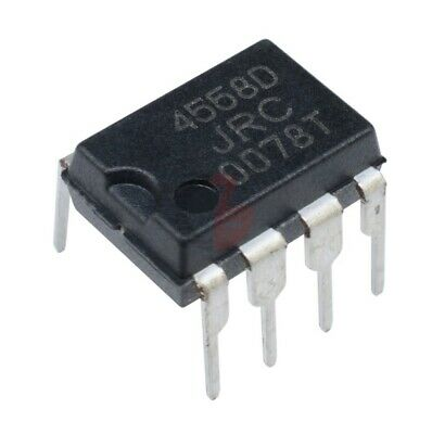 CI 4558D