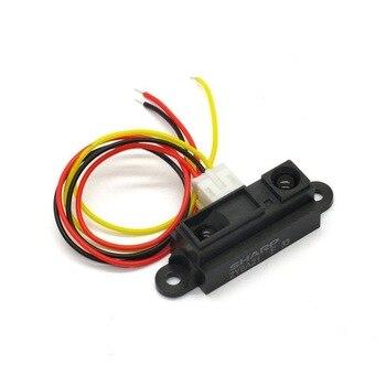 Capteur de proximité infrarouge Sharp- GP2Y0A02