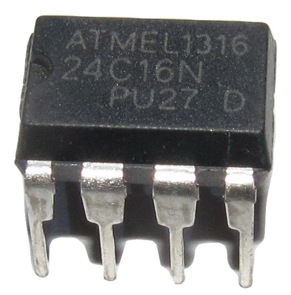 AT24C16 EEPROM