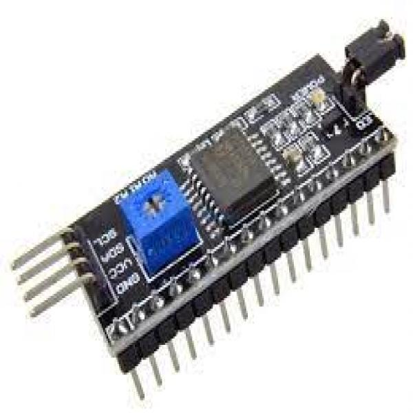 Module I2C