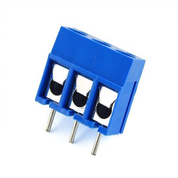 Terminal bloc 3 pin