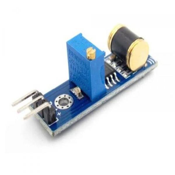Robotics 801S Vibration