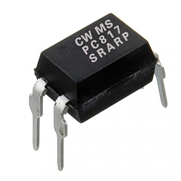 Optocoupleur PC817C
