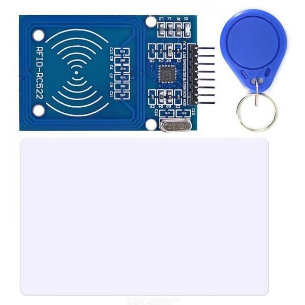 Module Lecteur RFID