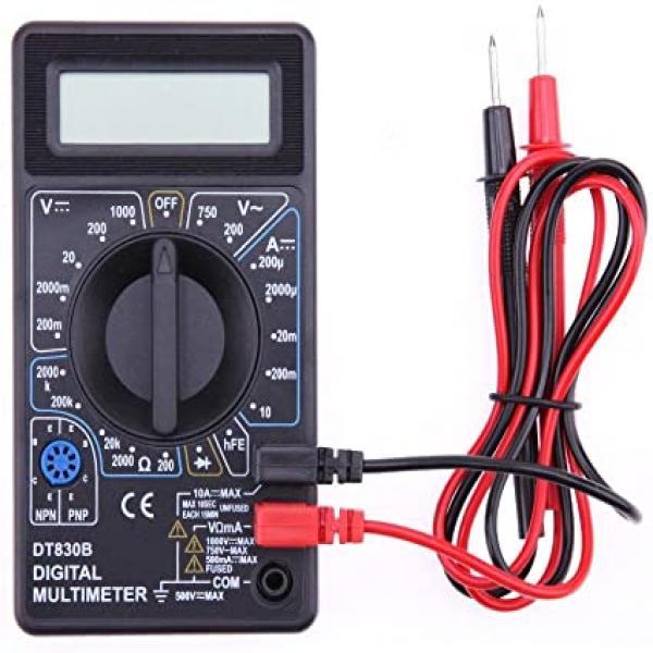 Multimètre DT-830
