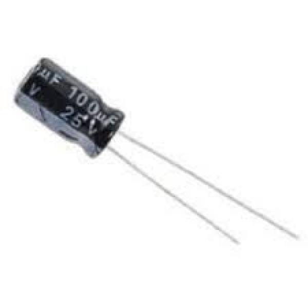Condensateur 0,001µF