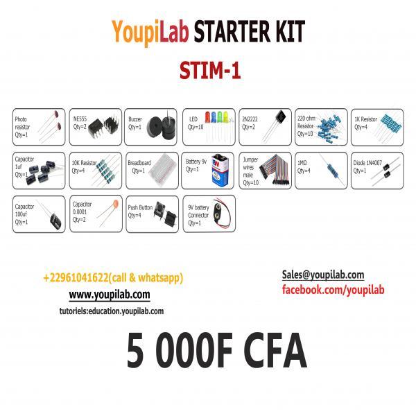 Kit STIM