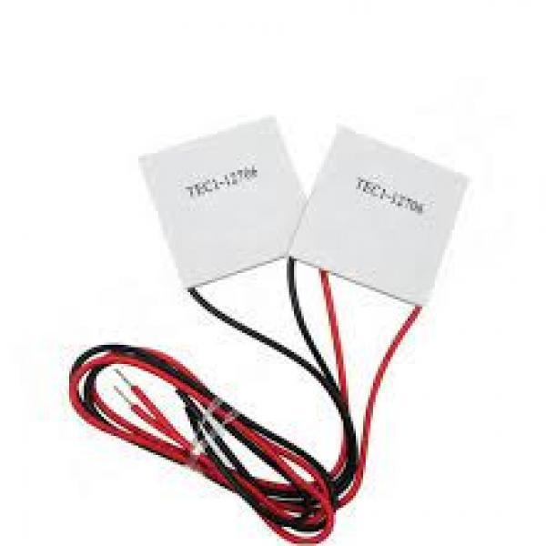 Refroidisseur thermoélectrique (TEC ou Peltier) TEC112707