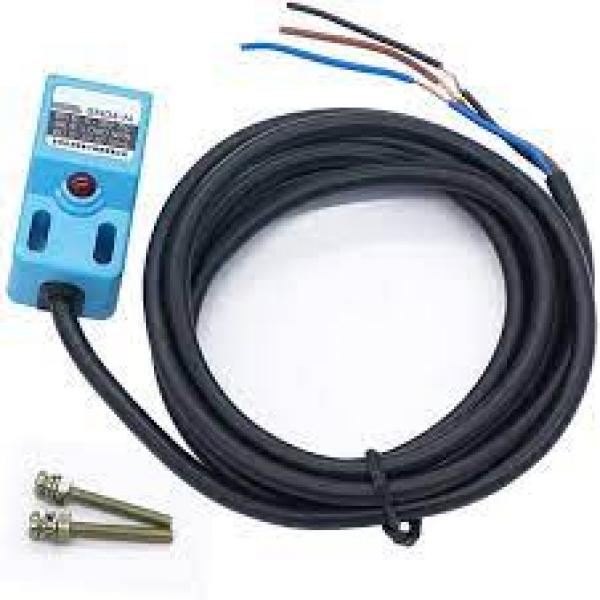 Détecteur inductif de métal SNO4