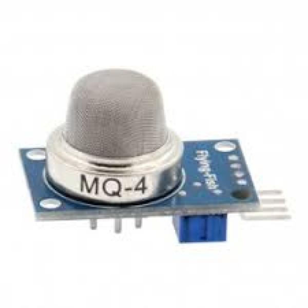 Capteur de gaz MQ4