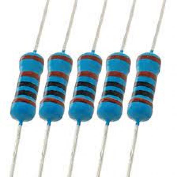 1k Ohms Resistor - 1/2Watt