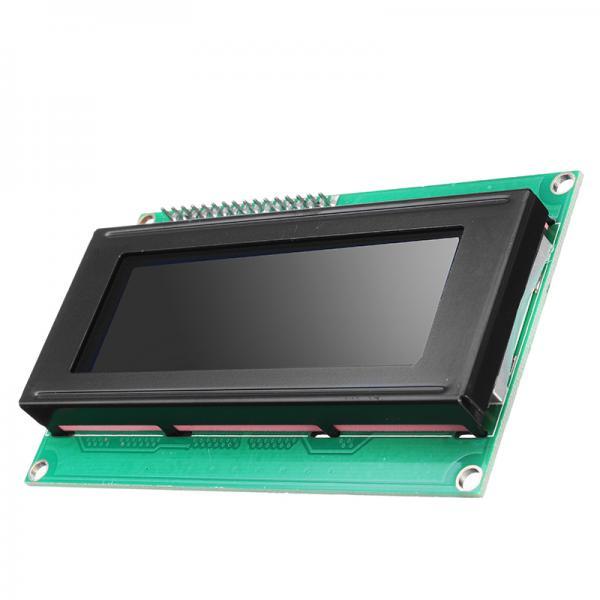 LCD 20X4 I2C/IIC Rétroéclairage vert