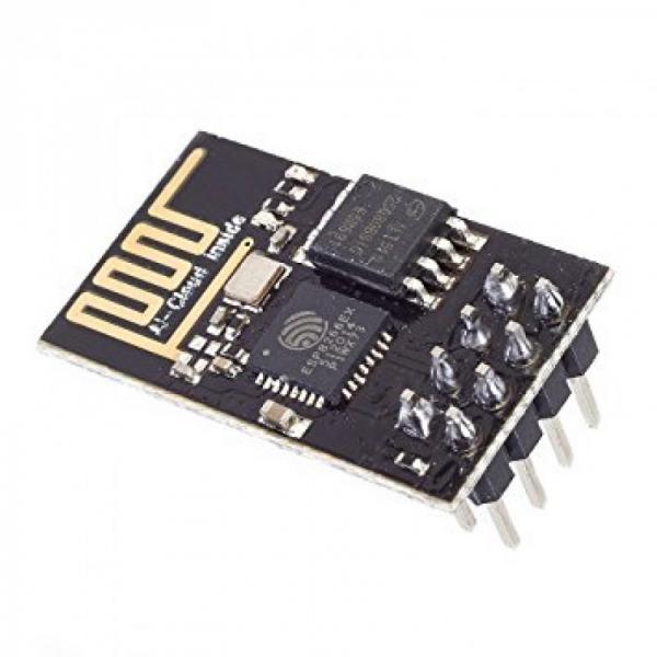 Module WiFi - ESP8266 - 1s