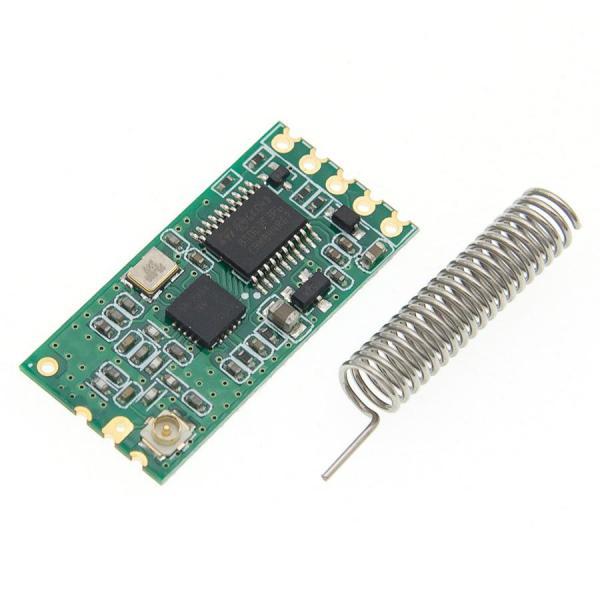 Module UART série RF sans fil HC-11 433 MHz