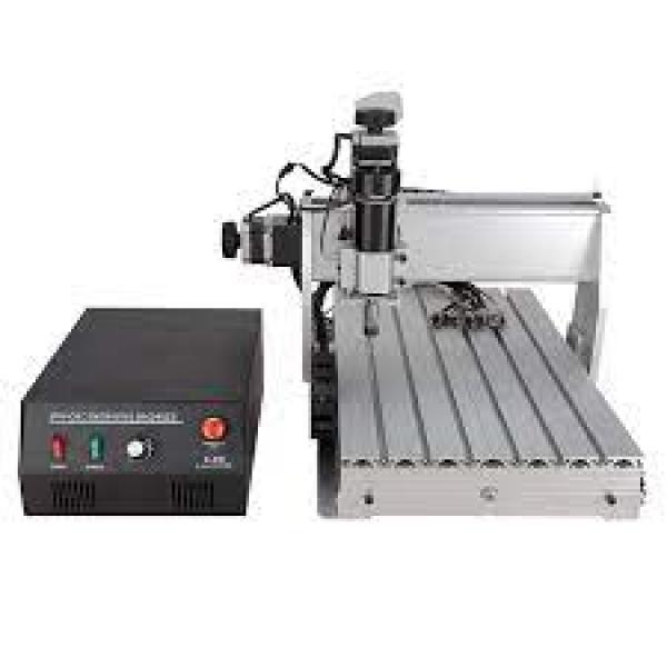 3040 Z-DQ CNC 500W 3 axes